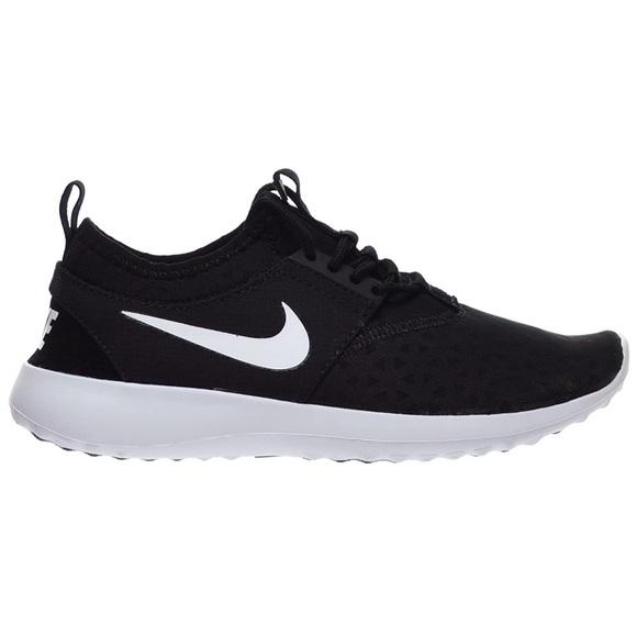 Nike Shoes | Juvenate Blackwhite | Poshmark